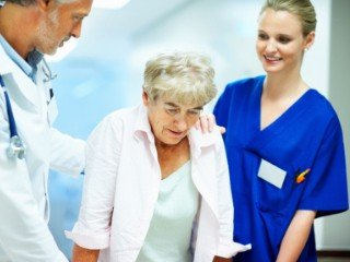Continuing Education Units And Becoming A Geriatric LPN