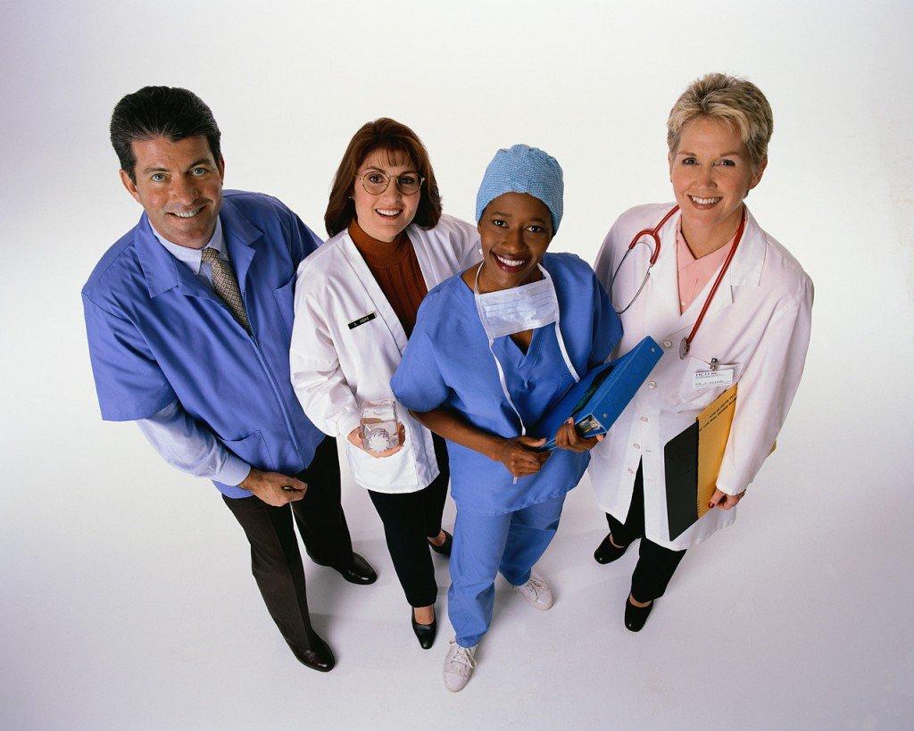 Choosing A Career As A Nurse Practitioner