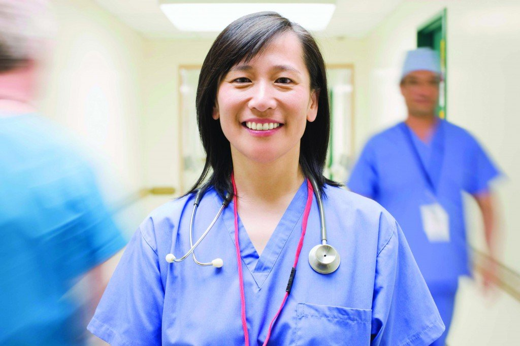 Facts On Being A Occupational Health Nurse