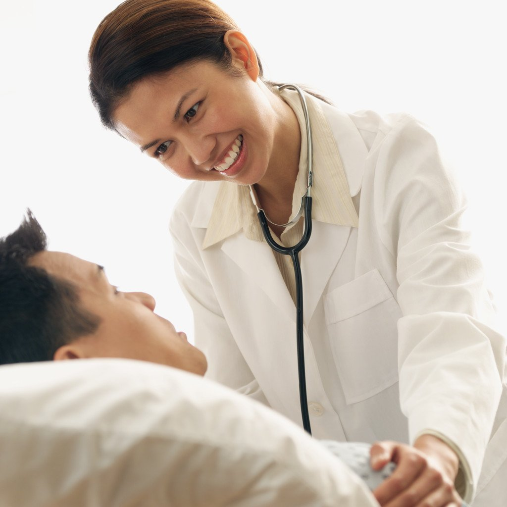 Looking At A Career As A Perianesthesia Nurse