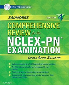 Saunders Comprehensive NCLEX-PN® Examination