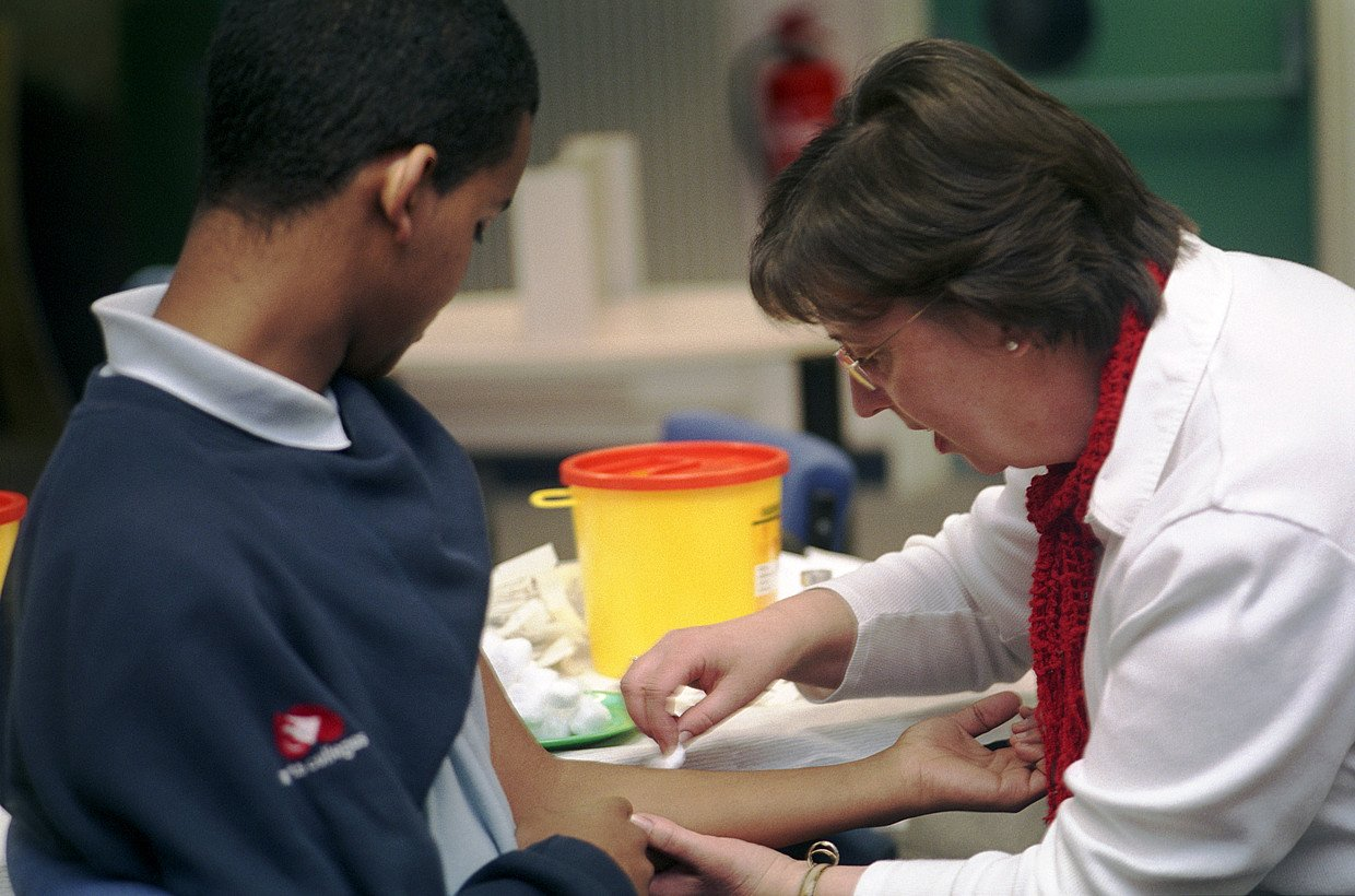 A School Nurse Practitioner And What It Is All About
