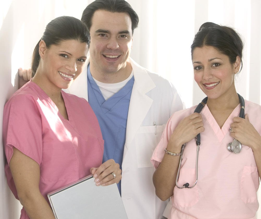 Specialized Programs Available For LPNs