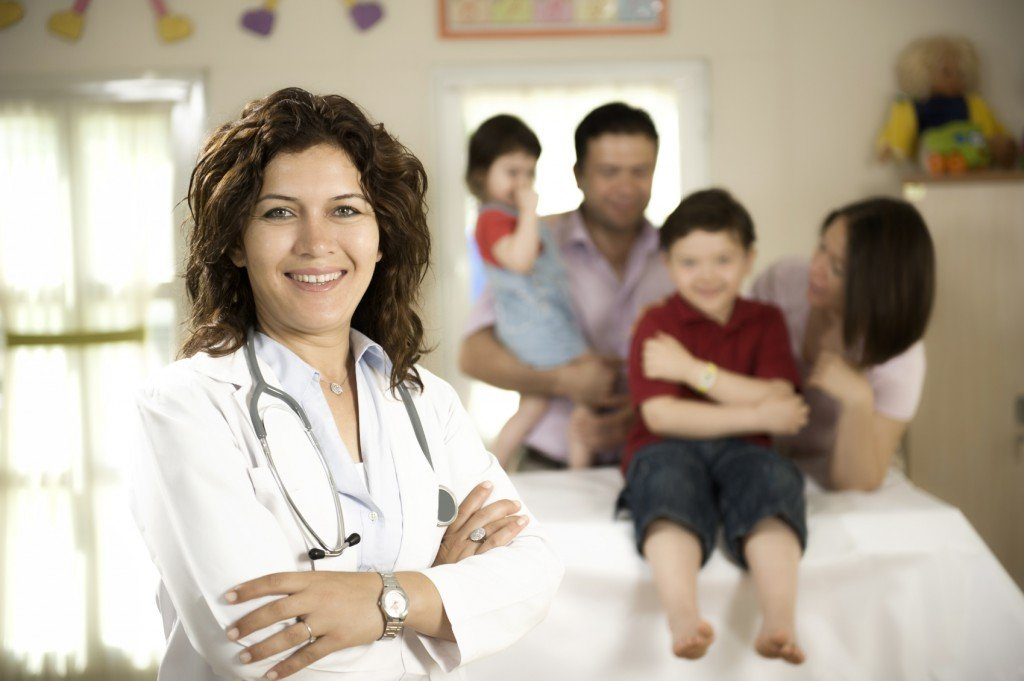 Facts About Family Centered Care