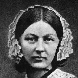 Florence Nightingale Nurse History