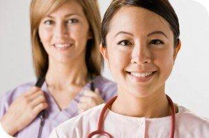 Nurse Collegues