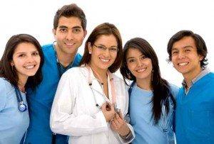 Transcultural Nurse