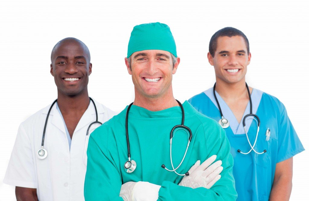 The American Assembly For Men In Nursing