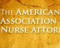 American Association Of Nurse Attorneys
