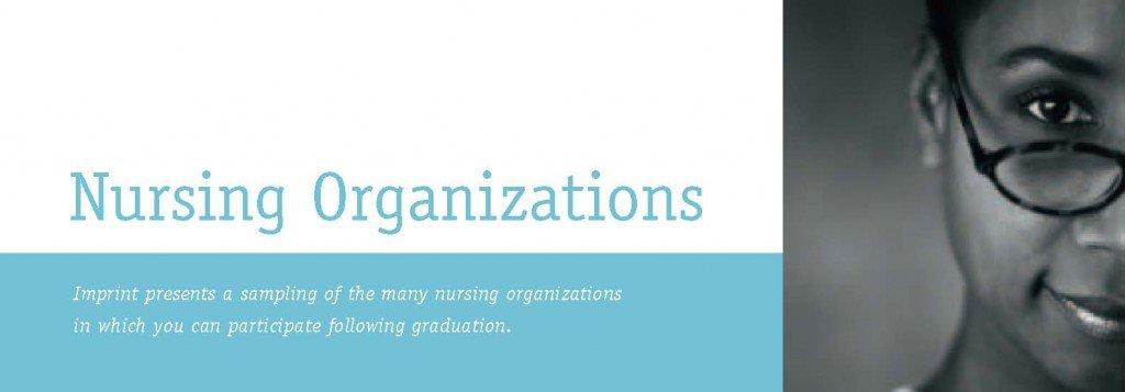 Nursing Organizations