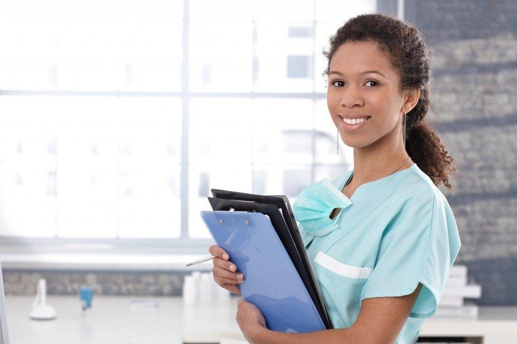 VA Nursing Career